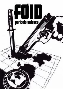 FOID: Pericolo antrace